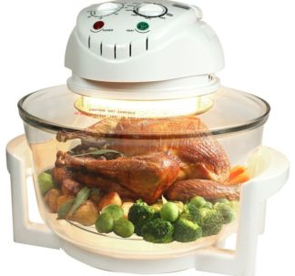 Kenwood Halogen Oven