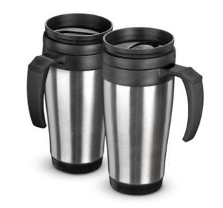 Crofton 2 Pack Travel Mug