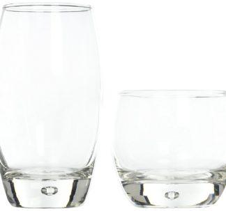 Luminarc Oxygen 16 Piece Glassware