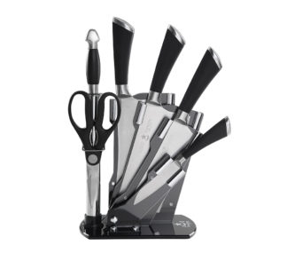 SX - 8 Piece Kitchen knife set