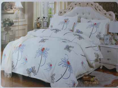Queen size bed sheet