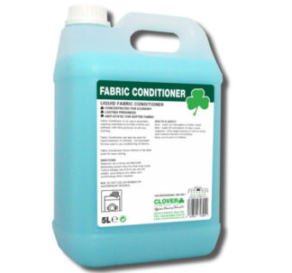 Clover Fabric Conditioner