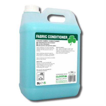 Clover Fabric Conditioner