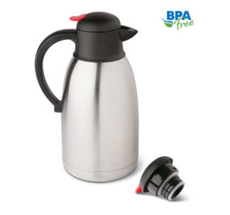 Crofton Insulated Carafe - 1.9 Litres