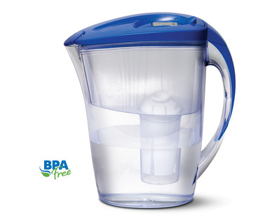 water filter pitcher. Beautiful Pitcher Crofton Water Filter Pitcher  6 Cups In