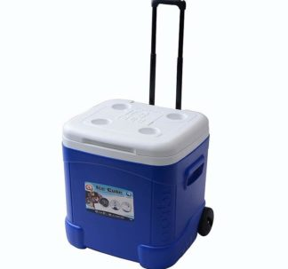 Igloo Transformer Ice Chest - 60 quarts