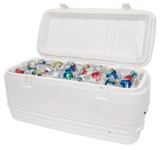 Igloo Ice Chest - 150 quarts (142 litres)