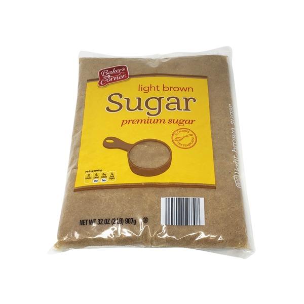 High Quality Bakeru0027s Corner Light Brown Sugar