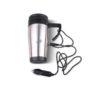 Auto XS Heated 12V Travel Mug