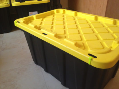 Commercial Grade Storage Container