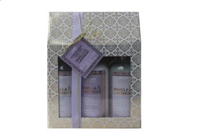 Lacura Vanilla Lavender