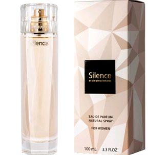 Silence Perfume For Women