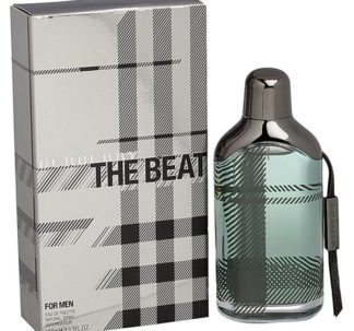 Burberry The Beat for Men - 100ml