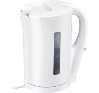 Currys Essential Kettle - 1.7L