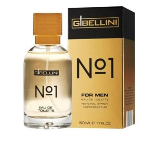 G Bellini No.1 perfume for men - 50ml