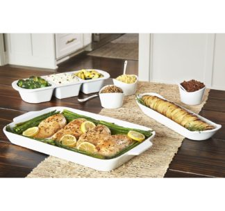 Member's Mark 9 Piece Bake and Serve Set