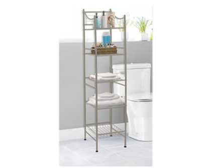 SOHL Furniture Towel Tower