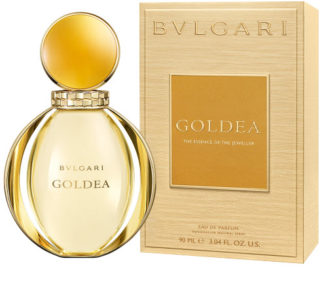 BVLGARI Goldea Eau de Parfum Spray - 90ml