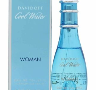 Davidoff Cool Water for Women - 100 ml
