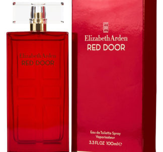 Red Door by Arden Perfume for women - 100ml