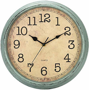 "Huntington Home 20"" Wall Clock"