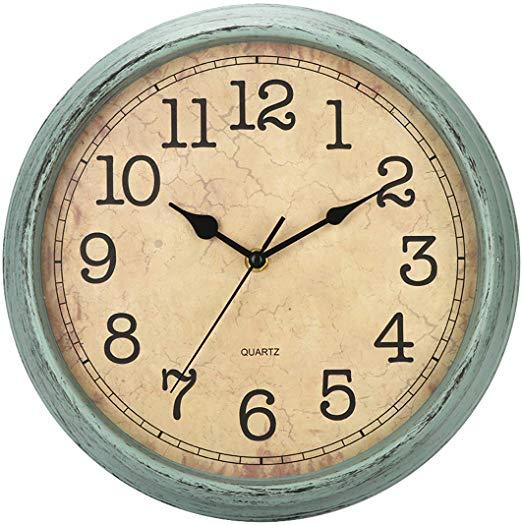 Huntington Home 20 Wall Clock Nortram Retail