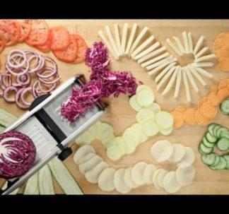 Crofton Mandoline Slicer