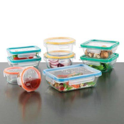 Snapware 18 pcs Pyrex Food Storage Set