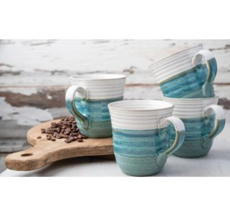 # Member's Mark 4-Piece Mug Set