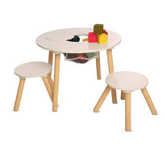 SOHL Furniture Kids' Activity Table SetSOHL Furniture Kids' Activity Table Set