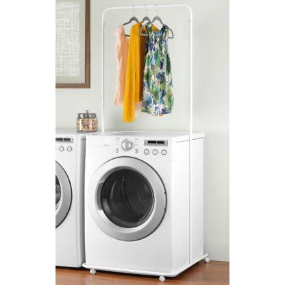 Whitmor Laundry Garment Rack