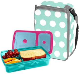 Fit & Fresh Bento Lunch Set