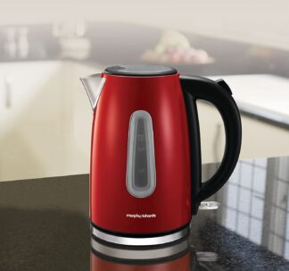 Morphy Richards Equip Jug Kettle - 1.7 L