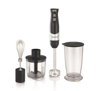Morphy Richards Total Control Hand Blender Set