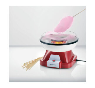 Silvercrest Cotton Candy Maker