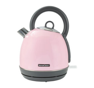 Silvercrest 1.8L Kettle