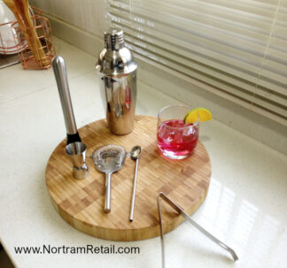 Goldge Cocktail Shaker Set