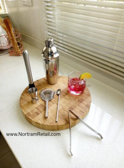 Goldge Cocktail Shaker Set
