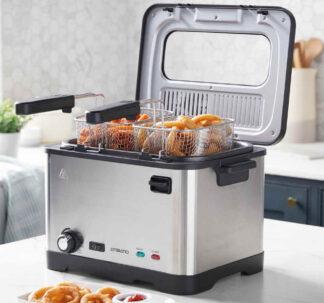Ambiano Premium Deep Fryer - 4 Litres
