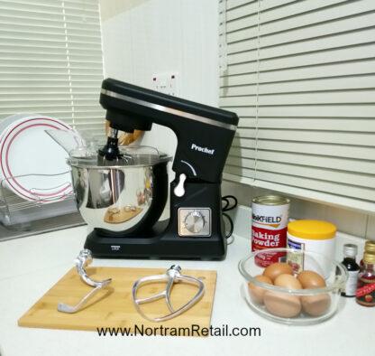 Pro Chef Stand Mixer