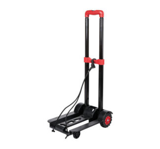 Parkside Folding Load Carrier (weight capacity 50kg)