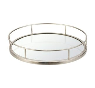 Sainsbury's Home Forest Dawn Mirror Tray
