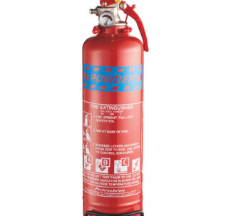 FX Fire Extinguisher