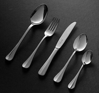 Viners Sovereign 34 Piece Cutlery Set