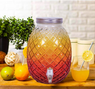 # BELLO PINEAPPLE DRINKS DISPENSER 4L