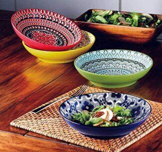 Mikasa 4 Piece Bowl Set
