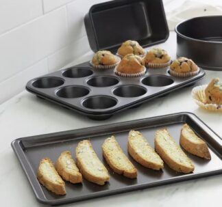 Kirkton House 4-Piece Bakeware Se