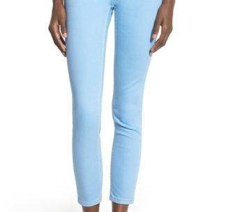 Vigoss 'Chelsea' Skinny Jeans