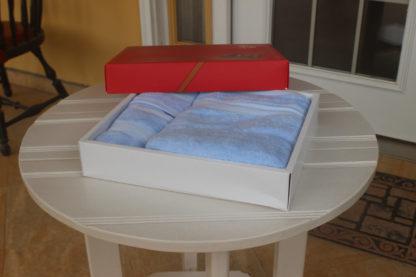 3 set towels & Gift bag