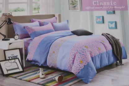 Casa Bed sheet - Queen size